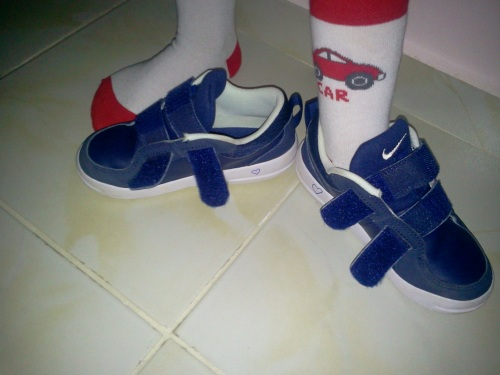 ayakkabi isareti