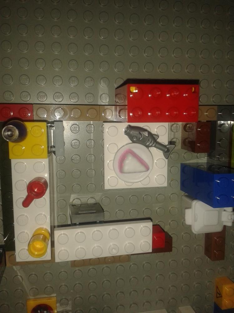 Lego'dan ne yapılabilir ki? (2/5)